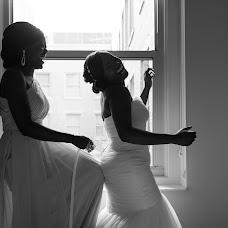 Wedding photographer Olu Akintorin (olujr). Photo of 19.05.2015