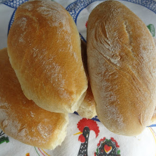 Portuguese Rolls – Papo Secos Recipe