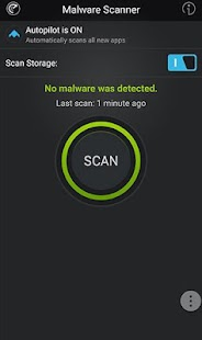 STOPzilla Mobile Security- screenshot thumbnail
