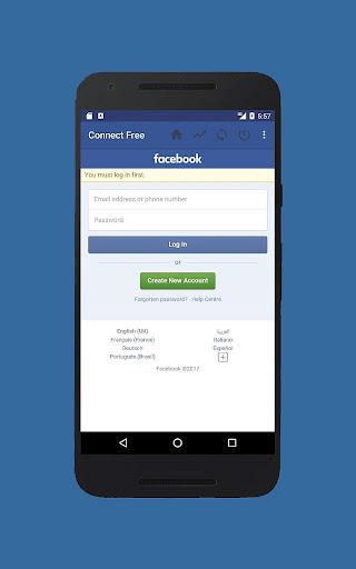 Lite Classic for Facebook & Messenger 2.1.2 screenshots 2