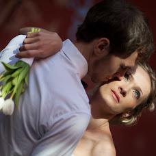 Wedding photographer Galina Kudryavceva (kudri). Photo of 01.05.2015