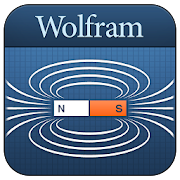 App Icon for Physics II Course Assistant App in Czech Republic Google Play Store