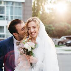 Wedding photographer Bogdan Danilyuk (Prestigeos). Photo of 10.09.2017