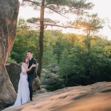 Wedding photographer Elena Dyakiv (Djakiv). Photo of 28.11.2015