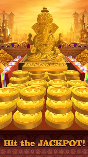 Vegas Dozer screenshot 2