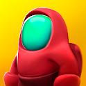 Space Mafia: Impostor Hunt icon
