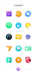 Nebula Icon Pack (MOD, Paid) v1.1.0 3