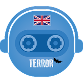 AudioBooks: Terror