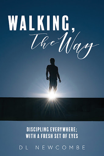 Walking, The Way cover