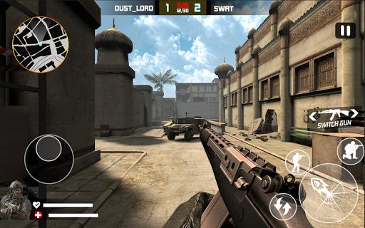 Modern Counter Shot 3D V2 2.3 screenshots 12