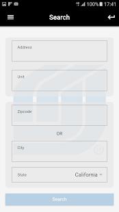 Ticor Title Pocket Profile - náhled