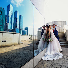 Wedding photographer Irina Lavrenteva (lavrenphoto). Photo of 31.07.2016