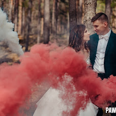 Wedding photographer Paweł Słowik (pawelsowik). Photo of 05.10.2018