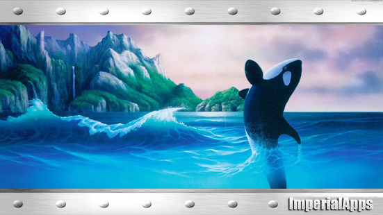 Orca Wallpaper Apps Bei Google Play