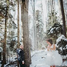 Wedding photographer Marko Milas (MarkoMilas). Photo of 07.02.2018