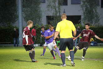 Photo: Centre Portugais - Rances 0-1