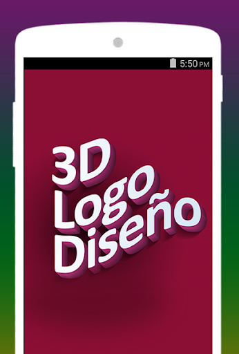 3D Logo Maker & Name Art - Logo Creator, Designer 1.4 screenshots 8