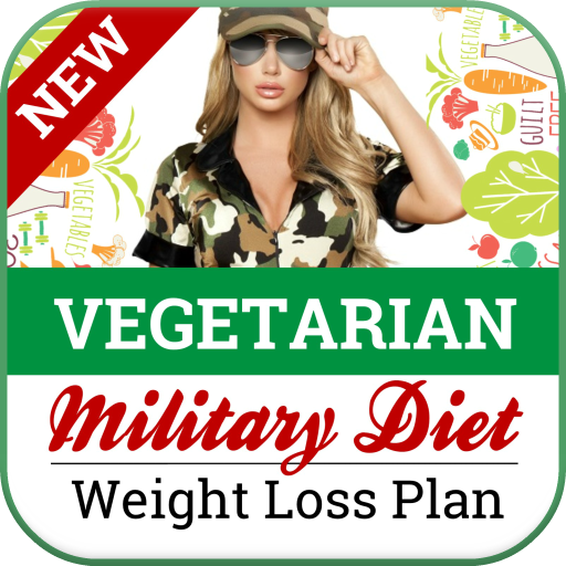 SUPER VEGETARIAN MILITARY DIET PLAN Android APK Download Free By Cylonblast