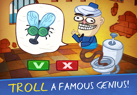 Troll Face Quest Video Games 2 Apk 1