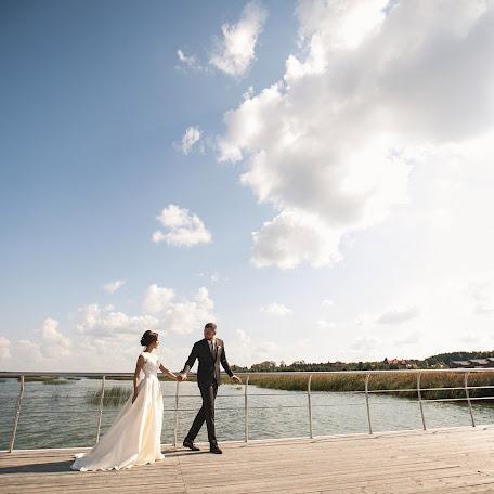 Wedding photographer Aleksandr Zubkov (AleksanderZubkov). Photo of 17.03.2018