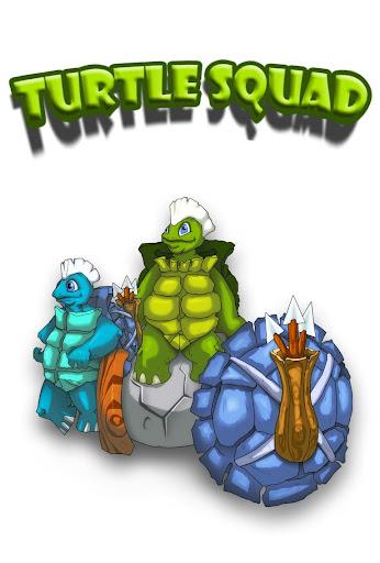 Turtle Squad