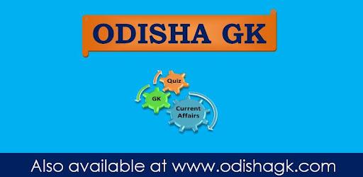 Odisha Gk Book Pdf