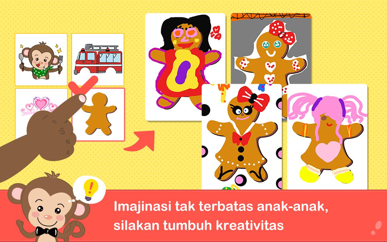 Junimong Anak Anak Menggambar Apl Android Di Google Play
