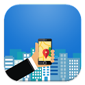 Cell Phone Tracker Number icon