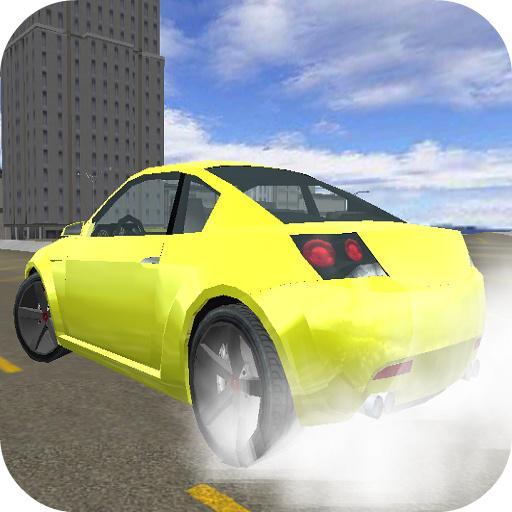 怪物特技车模拟器 賽車遊戲 App LOGO-硬是要APP