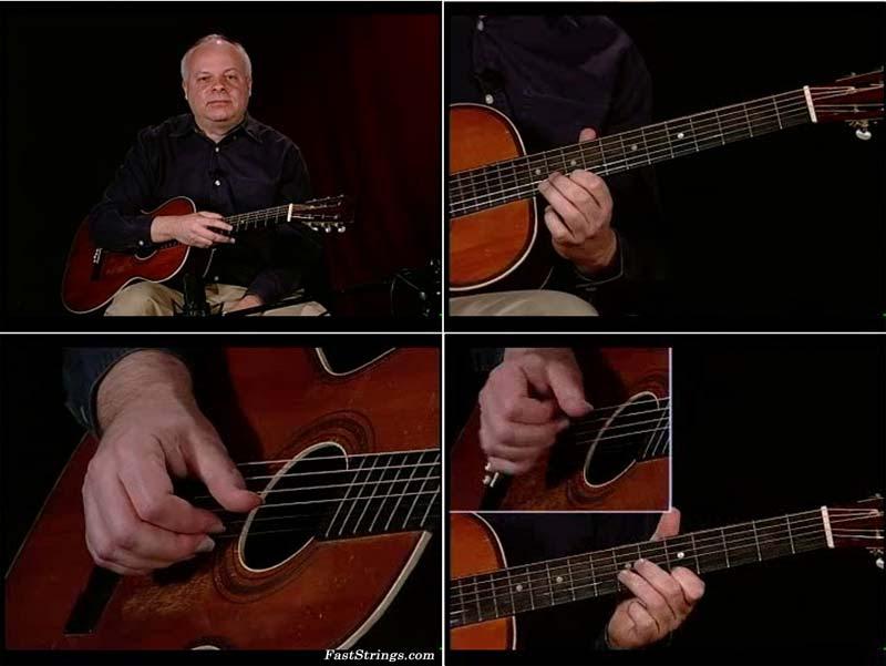 Ari Eisinger - The Guitar of Lonnie Johnson