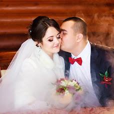 Wedding photographer Ekaterina Kamyanskaya (katekamyanskaya). Photo of 29.01.2018
