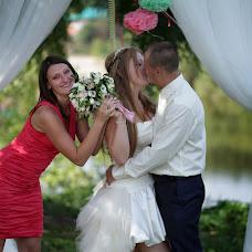 Свадебный фотограф Наталия Чингина (Fotoletto). Фотография от 09.12.2013