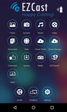 EZCast 1.7.684 screenshot 206275