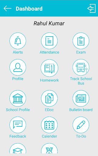 SchoolMitra screenshot 4