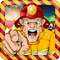 Firefighter Heroes Simulator icon