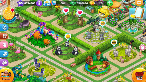 ZooCraft: Animal Family 7.4.3 screenshots 6
