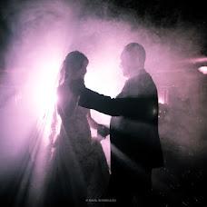 Wedding photographer Ravil Shinikulov (RAVIL). Photo of 13.03.2014