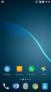 Theme for HTC U11 Life - náhled