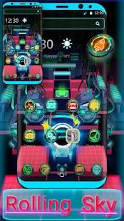 dfo phone wallpaper