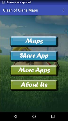 Coc Maps 2017 2.0 screenshots 2