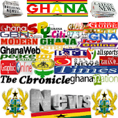 GHANA NEWSPAPERS & NEWS