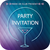 Tải Game Party Invitation Card Maker