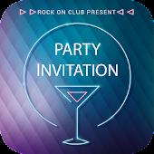 Party Invitation Card Maker Mod