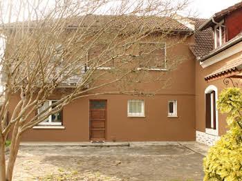 Maison 9 pièces 309 m2