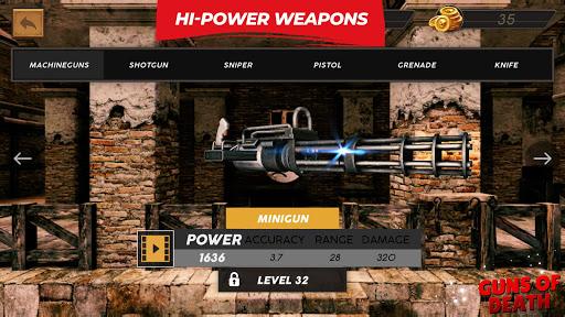 Tải Trò chơi Guns Of Death - Online Multiplayer FPS Game (apk) cho điện thoại Android/máy tính Windows screenshot