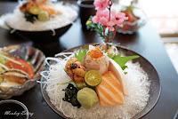 令和飲食堂日本料理