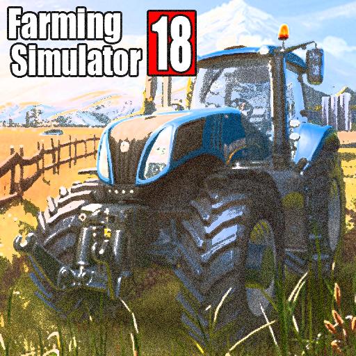 New Farming Simulator 18 Tips