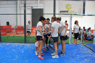 Photo: #CtoEsp3 #padel