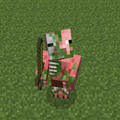 Zombie - Ideas Craft