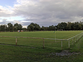 Photo: 13/08/08 v Dawley Bank (SCLP) 4-0 - contributed by Nick Willis